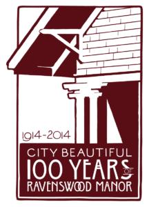 Centennial Logo Print